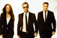 USA Invites BURN NOTICE Fans to Vote on Favorite 'Sam Axe' Episodes