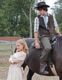 Grosse Pointe Theatre Presents OKLAHOMA, Opening 9/16