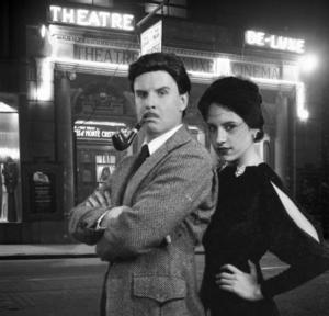 A. D. Players Mainstage Theater to Present THE 39 STEPS, Opening 9/10