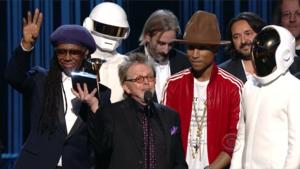 THE GRAMMYS Lead CBS to Big Weekly Ratings Win