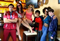 FOR THE RECORD: BOOGIE NIGHTS Extends thru Aug 11