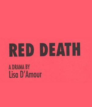 Mildred's Umbrella to Present RED DEATH, 10/9-25
