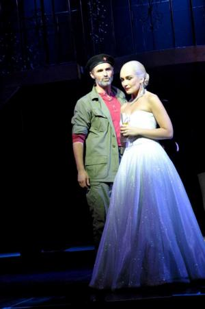 EVITA Tour Coming to West End's Dominion Theatre This Fall