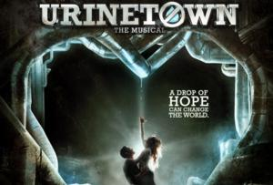 URINETOWN to Get West End Premiere at St. James Theatre in 2014