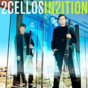 2Cellos to Play Hershey Theatre, 10/18