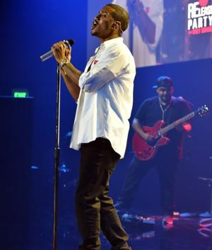 Trey Songz Album Release Party Wrap Up at iHeartRadio Theater