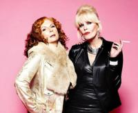 AB FAB, THE SLAP Among INTERNATIONAL EMMY AWARD Nominees