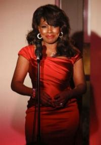 DREAMGIRLS' Sheryl Lee Ralph to Guest Star as Jennifer Hudson's Mother in NBC's SMASH Season 2!