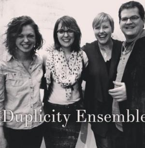 Duplicity Ensemble to Premiere FOLK BOUND as Inaugural Production