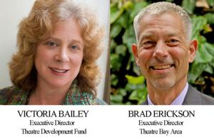Theatre Development Fund Receives $78,750 Grant from Doris Duke Charitable Foundation