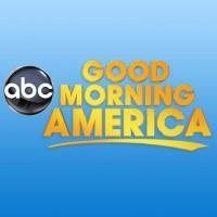 GMA Outperforms THE TODAY SHOW by Half a Million Viewers, Week of 1/14