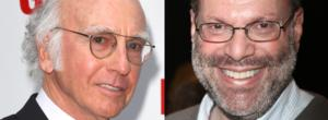Larry David Will Star in His New Broadway Play; Scott Rudin to Produce!