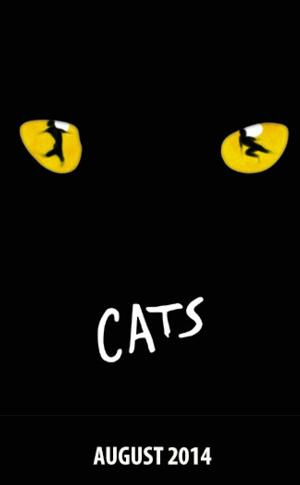 Atlanta Lyric Theatre Presents CATS, Now thru 8/24