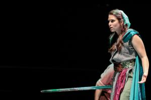 BWW Reviews: SHE KILLS MONSTERS Slays Audiences