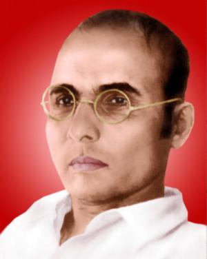 NCPA to Present Mahakavi Savarkar, 15 Feb