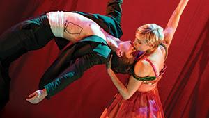 Chicago Shakespeare Theater Welcomes Internationally Acclaimed Kneehigh's TRISTAN & YSEULT, 3/30-4/13