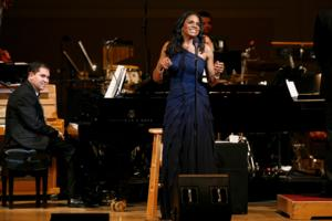 UBUNTU: MUSIC AND ARTS OF SOUTH AFRICA, Joyce DiDonato, Audra McDonald and More Set for Carnegie Hall's 2014-15 Classical Music Season