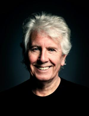 Graham Nash to Open U.S. Tour at Ridgefield Playhouse, 9/11