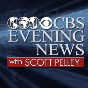 Chip Colley Named New Director of CBS EVENING NEWS WITH SCOTT PELLEY