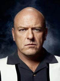 BREAKING BAD's Dean Norris to go UNDER THE DOME