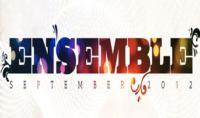 RAW Natural Born Artists Presents ENSEMBLE, 9/13