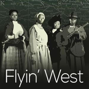 Davidson Community Players Present FLYIN' WEST, Now thru 3/9