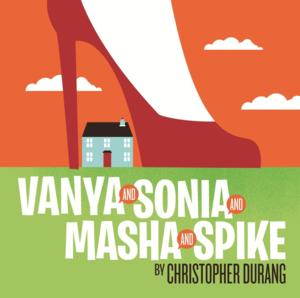 City Theatre to Kick Off 2013-14 Season with 'VANYA AND SONIA,' 10/12-11/3