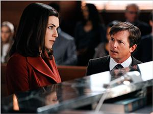 Michael J. Fox to Return to CBS's THE GOOD WIFE Following His Series Cancellation