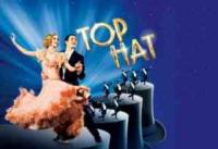 Oliviers Reaction: TOP HAT 'Thrilled' With Seven Nominations!