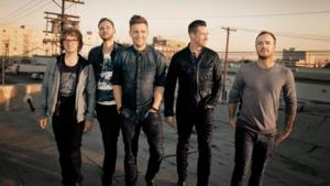 Listen: OneRepublic's Theme Song to Upcoming Film, 'The Giver'