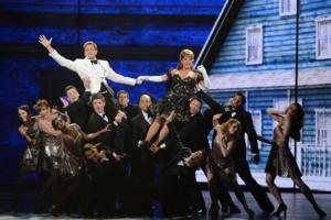 Four Emmy Awards for the 2012 TONY AWARDS SHOW