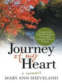A Spouse's Survival Guide to Terminal Illness is Revealed in JOURNEY OF MY HEART