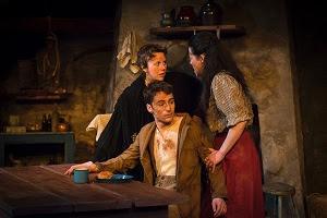 Raven Theatre Presents Irish Drama THE PLAYBOY OF THE WESTERN WORLD, Now Through 4/5