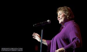 Helen Reddy Returns for An Evening at The Crown Tonight