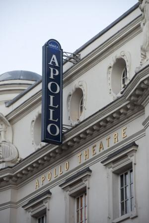 Causes Of Apollo Theatre Ceiling Collapse Revealed