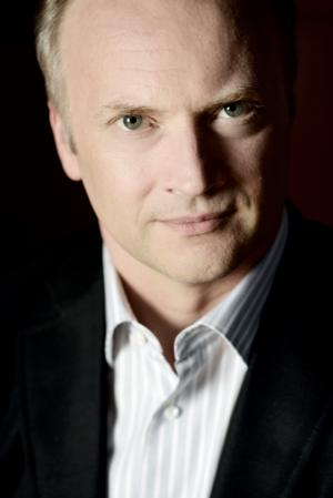 Conductor Gianandrea Noseda Returns to The BNY Mellon Grand Classics Program with Casella, Prokofiev and Schumann, 2/21-23