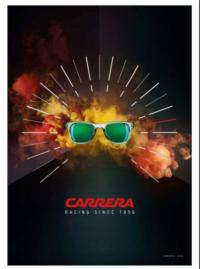 CARRERA Eyewear Names Wieden+Kennedy Amsterdam As Creative Agency