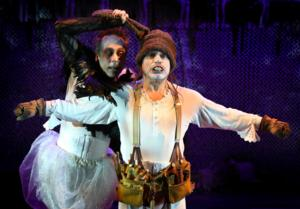 Propeller's MIDSUMMER NIGHT'S DREAM and THE COMEDY OF ERRORS to Play Belgrade Theatre