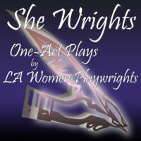Secret Rose Theatre Presents SHE WRIGHTS - ONE-ACT PLAYS BY WOMEN PLAYWRIGHTS, 9/7-23