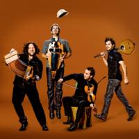 Celtic Band Le Vent du Nord to Perform at Centenary Stage, 2/9