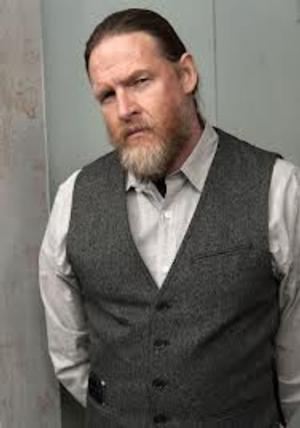 Donal Logue Cast in FOX One-Hour Drama Project GOTHAM