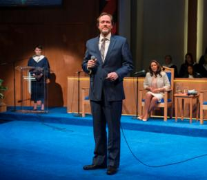 BWW Reviews: Hnath's THE CHRISTIANS Poses Big Questions in Humana Festival