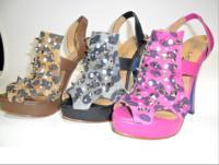 Kitten Heels to Pumps: Beth Shak Debuts Shoe Line