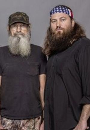 DUCK DYNASTY's Si & Willie Robertson to Guest on LAST MAN STANDING Season Premiere