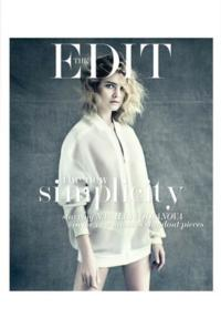Net-a-porter to Launch Digital and Print Magazines