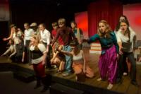 DLC's Teaching Young Actors Opens SIDE SHOW Today