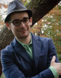 Noah Himmelstein to Teach Class at Newnan Theatre Company, 8/25
