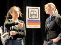 Diversity Program Comes to Cranford Community Center, 3/4