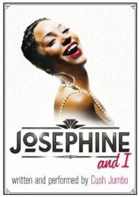 Cush Jumbo Stars in JOSEPHINE AND I at the Bush Theatre, Now thru Aug 17