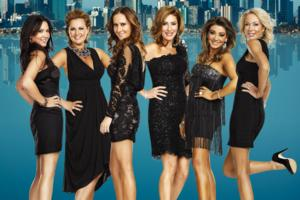 Bravo to Premiere REAL HOUSEWIVES OF MELBOURNE, 8/3
